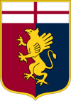 Genoa Cricket and Football Club - Wikipedia