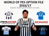 [Patch] Option File Shot Team Pes 2016/17 [Version Beta] 54462-f087b8129ae7f73855a28e9383e5170f