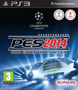 PES2014_PS3_Inlay_ALL_Languages.indd
