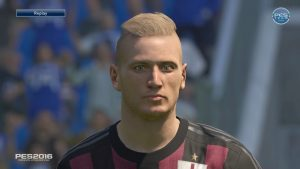 PES 2016 - Volto Abate