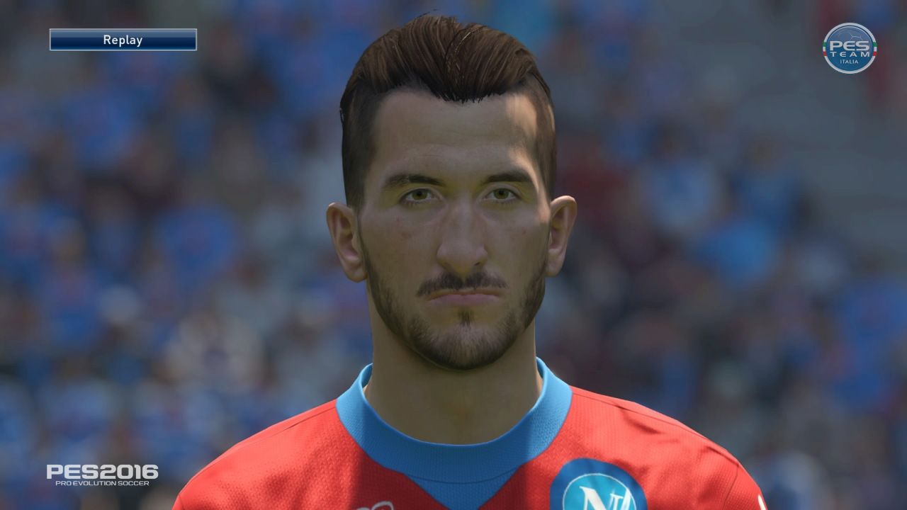 Alex telles face pes 2016 patch
