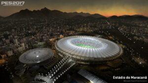 PES-2017-Estadio-do-Maracana-notte