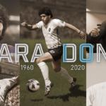 PES 2021 Maradona